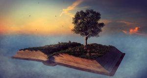 Fantasiakirjat vievät yliluonnollisten ja ihmeellisten asioiden äärelle.